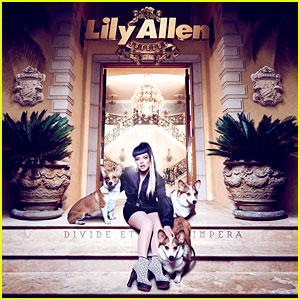 Lily Allen - Our Time, Hard Out Here, Air Balloon