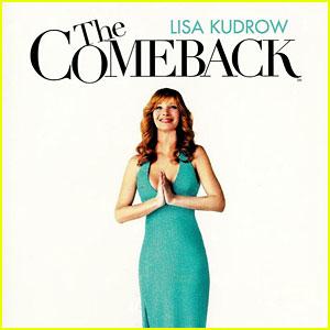 Lisa Kudrow's 'The Comeback' Eyeing a Comeback on HBO!