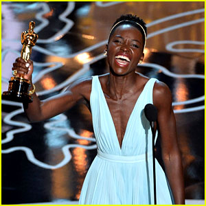 Lupita Nyong'o: Oscars Acceptance Speech Video - Watch Now!