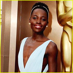 Lupita Nyong'o WINS Best Supporting Actress at Oscars 2014!