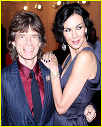 L'Wren Scott Leaves Entire Estate to Mick Jagger in Her Will