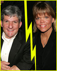 Little People, Big World's Matt & Amy Roloff Split After 26 Years