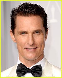 Matthew McConaughey's Prom Photo Surfaces After Oscar Win