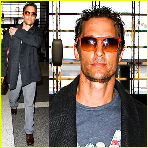 Everyone Wants to Know Who is Replacing Matthew McConaughey in 'True Detective'!