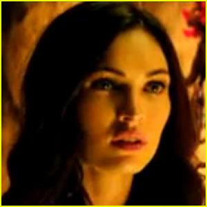 Megan Fox Gets In on the Action for 'Teenage Mutant Ninja Turtles' Trailer - Watch Now!