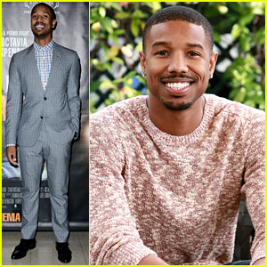 Michael B. Jordan Addresses 'Fantastic Four' Casting Criticisms