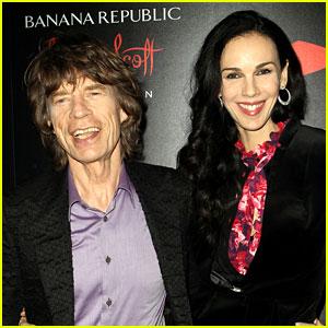 Mick Jagger's Rep Slams 'Horrible' L'Wren Scott Split Story