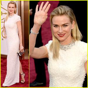 Naomi Watts - Oscars 2014 Red Carpet