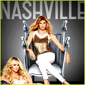 'Nashville' Stars Hitting the Road for Three City Tour!