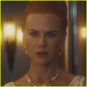 Nicole Kidman Channels Grace Kelly's Suffering in 'Grace of Monaco' Trailer - Watch Now!