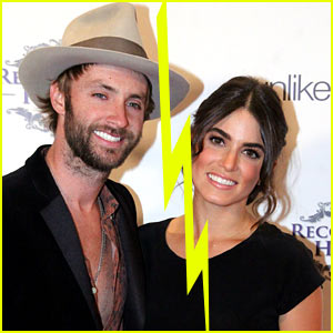 Nikki Reed & Paul McDonald Split After Two Years of Marriage