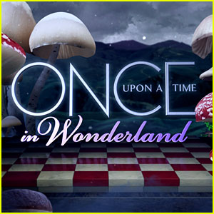 ABC Cancels 'Once Upon a Time in Wonderland'