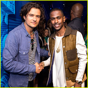 Orlando Bloom at We Day: I'll Never Take Life for Granted!