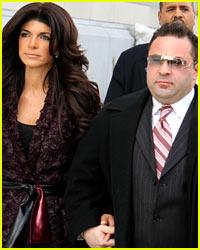 Real Housewives' Teresa & Joe Giudice Plead Guilty to Fraud