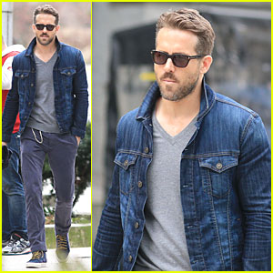 Ryan Reynolds Unloads Hollywood Hills Bachelor Pad for $1.4 Million!