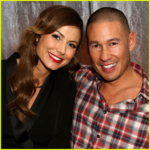 Stacy Keibler: Married to Jared Pobre!