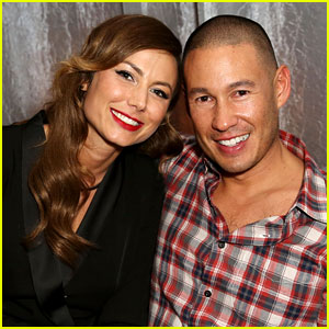 Stacy Keibler: Pregnant with Husband Jared Pobre's Baby!