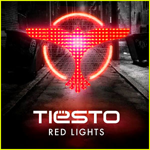Tiesto: 'Red Lights' Music Video - Watch Now!