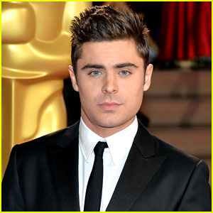 Zac Efron Attacked in Skid Row Area of Los Angeles