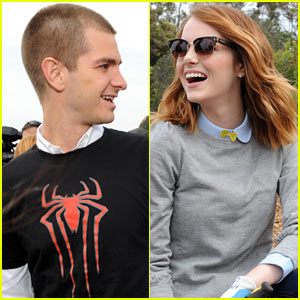 Andrew Garfield Debuts Buzz Cut Hair - See the Pics Here!