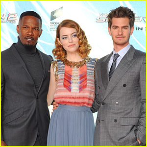 Andrew Garfield Loves Being Naked & Isn't Afraid to Admit It!
