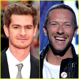 Andrew Garfield Set as 'SNL' Host with Musical Guest Coldplay!