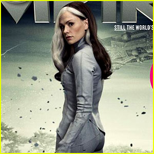 Anna Paquin Appearing in 'X-Men: Days of Future Past' After All