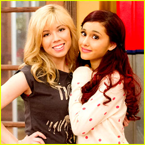 Ariana Grande Breaks Silence on Jennette McCurdy, 'Sam & Cat' Rumors