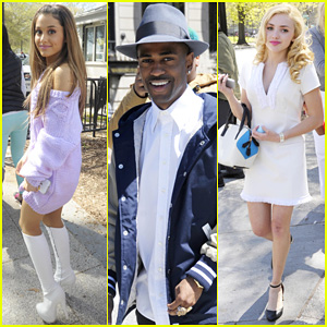 Ariana Grande Previews New Single 'Problem' with Iggy Azalea!
