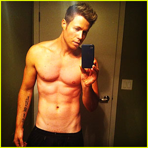 See What O-Town's Ashley Parker Angel is Up to These Days!