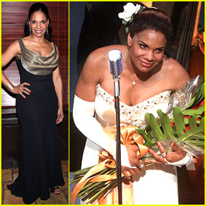 Audra McDonald Makes Her Debut as Billie Holiday on Broadway