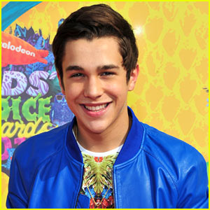 Austin Mahone Announces Debut Album 'The Secret,' & New Summer Tour Dates!