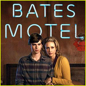'Bates Motel' Renewed for Third Season by A&E!