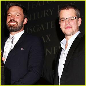 Ben Affleck & Matt Damon Bringing Back 'Project Greenlight' to HBO!