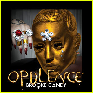 Brooke Candy's 'Opulence' Music Video: JJ Music Monday!