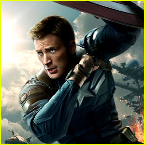 'Captain America 3' Confirmed for May 2016 Release Date!