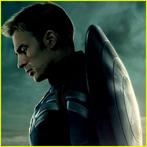 'Captain America: The Winter Soldier' Breaks Box Office Record for April with $96 Million Opening!