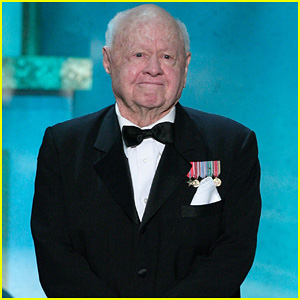 Celebrities React to Mickey Rooney's Death