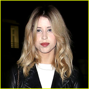 Celebrities React to Peaches Geldof's Shocking Death