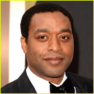 Oscar Nom Chiwetel Ejiofor Being Eyed for James Bond Villain!