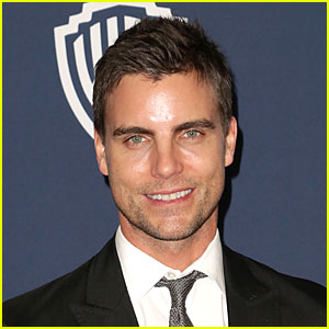 Colin Egglesfield Arrested For Disorderly Conduct & Criminal Damage