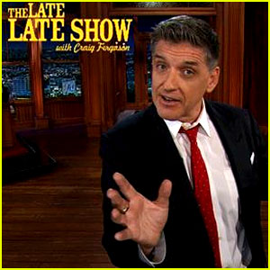 Craig Ferguson Leaving 'Late Late Show' in December