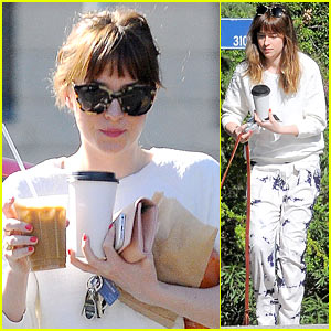 Fifty Shades of Grey's Dakota Johnson Almost Performed at Petty Fest - Find Out Why She Didn't!