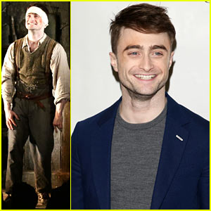 Daniel Radcliffe's Performance in 'Cripple Of Inishmaan' Receives Rave Reviews!