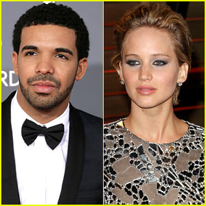 Drake Shouts Out Jennifer Lawrence & 'Hunger Games' in 'Draft Days' - Listen & Read Lyrics Right Here!
