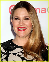 Drew Barrymore: Being a Parent Has Risen Her Anxiety Levels!