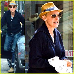 Ellen DeGeneres Welcomes Sophia Grace & Rosie Back to Her Show - Watch Now!