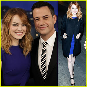 Emma Stone's Hilarious Special Skill: She Can Recreate Every Spice Girls' Autograph - Watch Now!