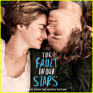 Who is Featured on the 'Fault in Our Stars' Soundtrack?