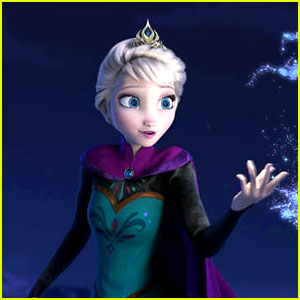 Frozen's 'Let It Go' Gets Hilarious Passover Spoof - Watch Here!